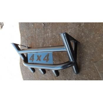 Защита рулевых тяг УАЗ 452 и УАЗ 469 универсальная трубная