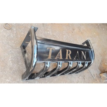 Защита рулевых тяг Таран для  УАЗ 452 и УАЗ 469 универсальная трубная