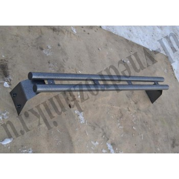 Люстра Газель кронштейн крепления галоген труба Ф51 мм