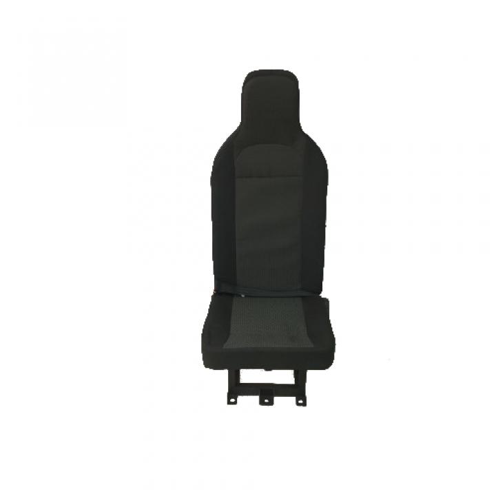 Сиденье салона на УАЗ 3909, 2206 одноместное без салазок
