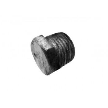 Пробка сливная картера с конической резьбой магнитная 5-ступка КПП АДС Q618B04