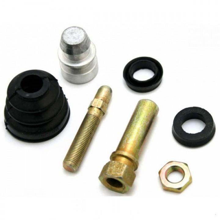 Ремкомплект № 017 цилиндра привода выключения сцепления (пластик 30 шт)(АДС)