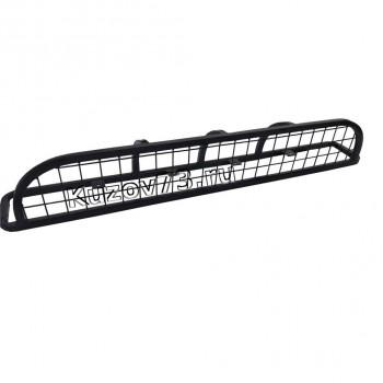 Люстра УАЗ 452 под галогенки с защитой сетка 50х50 мм