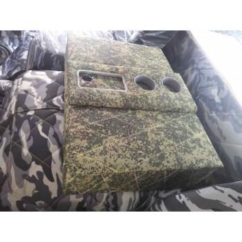 Органайзер на капот УАЗ-452 люкс