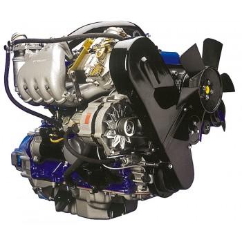 Двигатель УАЗ Хантер ЗМЗ-514 Евро-2 под ГУР