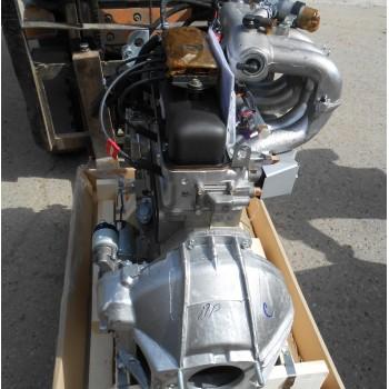 Двигатель УАЗ 4213 (99л.с.) АИ-92, ) с диаф.сцепл.(легковой ряд)ОК (УМЗ)