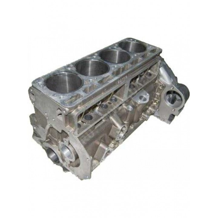 Блок цилиндров двигателя 4104.1002009(ЗМЗ)