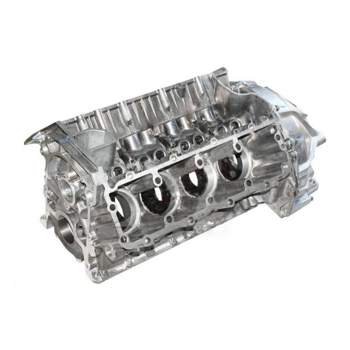 Блок цилиндров двигателя 513.1002009(ЗМЗ)