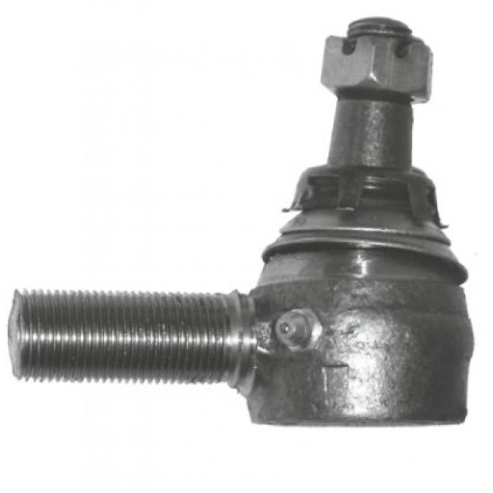Рулевой наконечник УАЗ правый обслуживаемый с масленкой 469-3414056-01 АДС