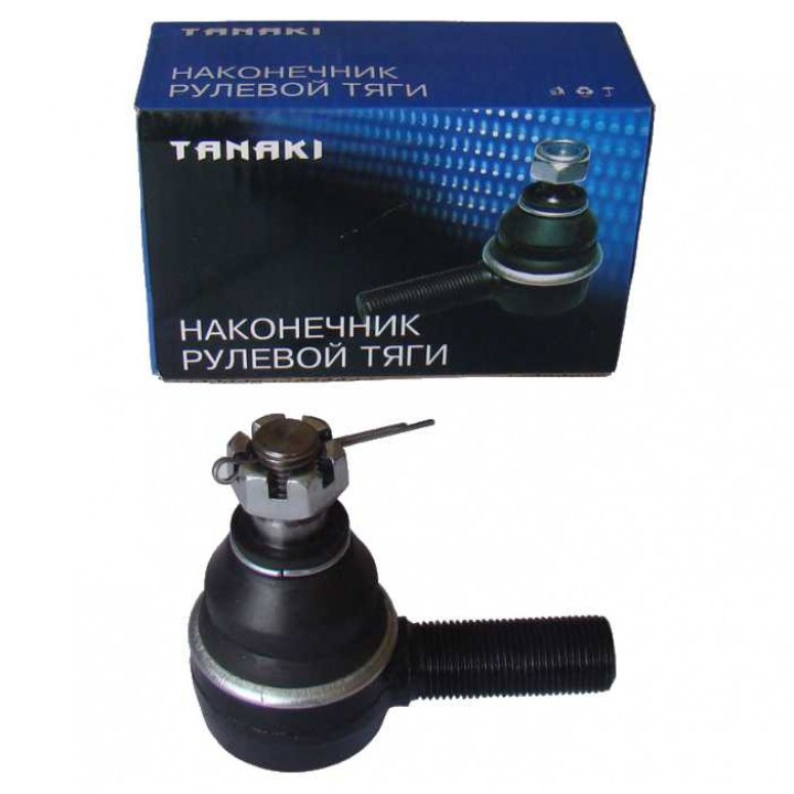 Рулевой наконечник правый необслуживаемый для автомобилей УАЗ