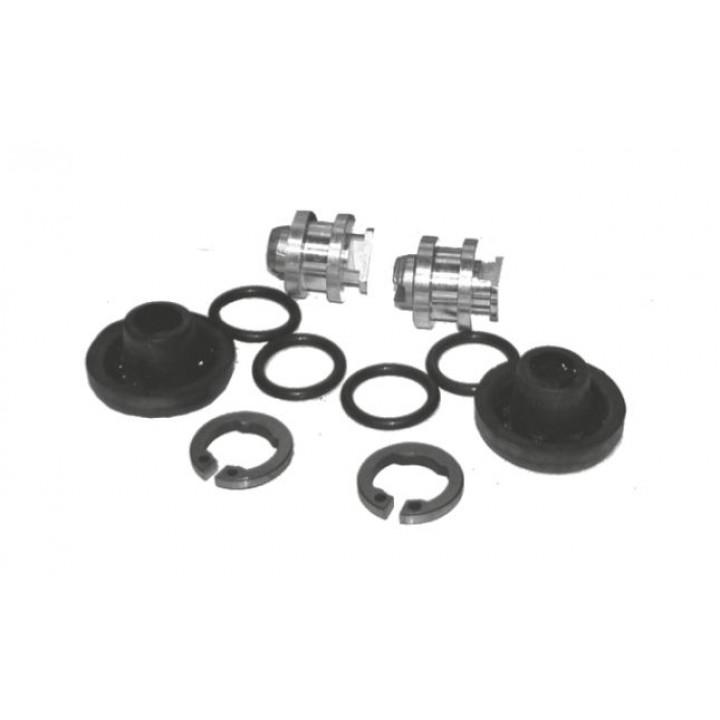 Ремкомплект № 008 колесного цилиндра заднего тормоза(АДС)