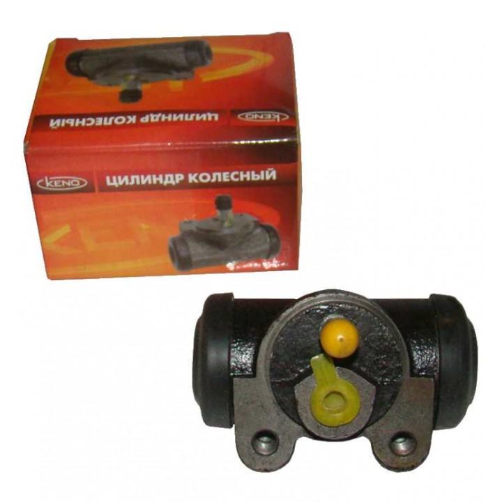 Цилиндр колесный заднего тормоза D32 мм УАЗ-3741, 3151 без вакуумного усилителя тормозов