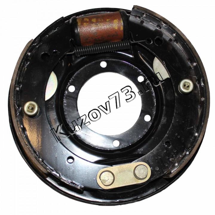 Тормоз задний  прав. 3153 (АДС)