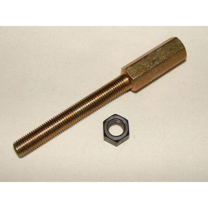 Удлинитель тяги вакуумного усилителя при лифте кузова 60-100 мм