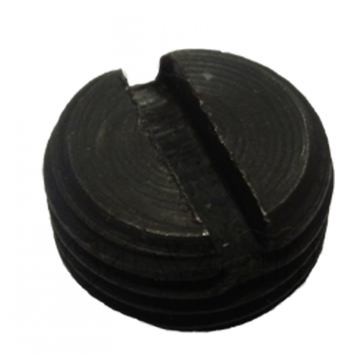 Заглушка КПП 5-ступки АДС 255-1702036