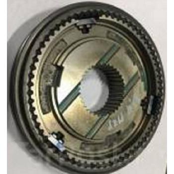 Муфта синхронизатора КПП 3-4 передачи Dymos 3163-1701108/43360T02620