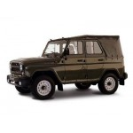 Купить кузовные детали УАЗ 469 и Hunter