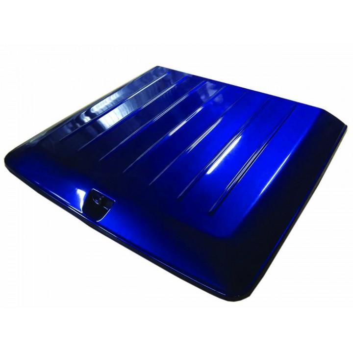Крышка кузова Патриот Пикап с установочным комплектом в цвет