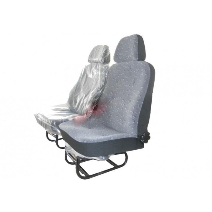 Сиденье на УАЗ 469 ЛЮКС передние комплект