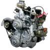 Двигатель на Газель в сборе