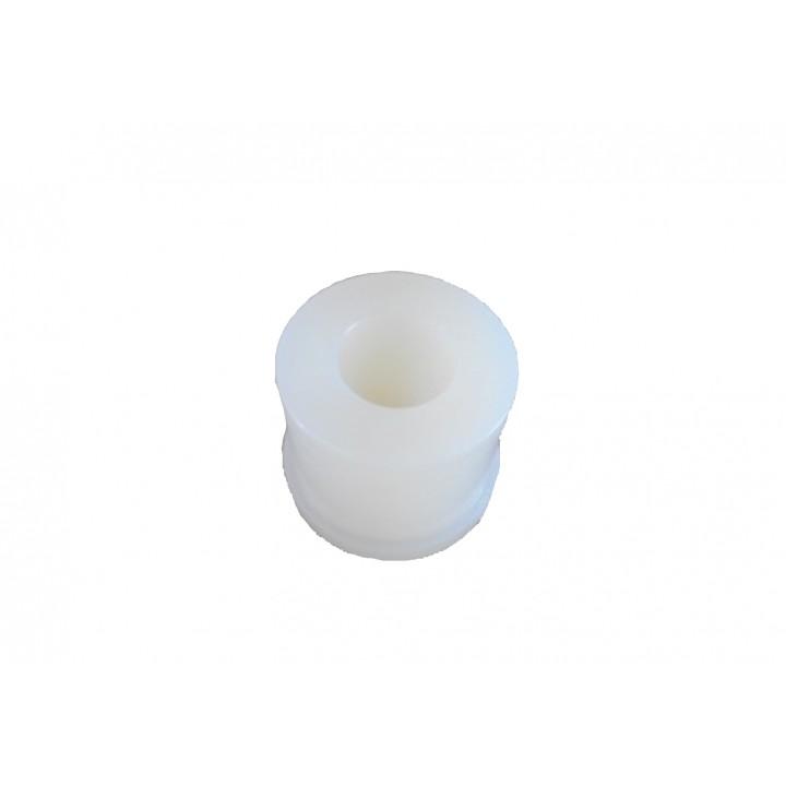 Втулка рессоры 3160 (полиуретан) белая