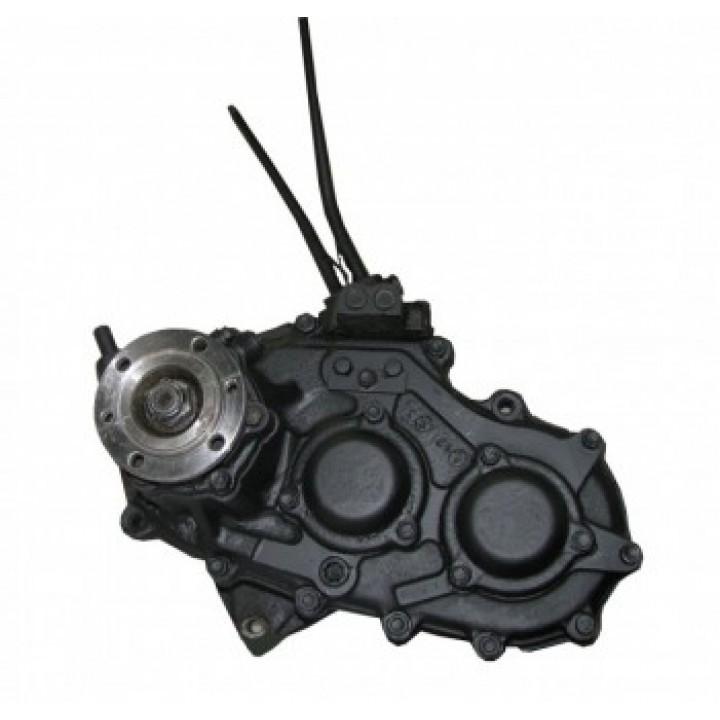 Раздатка УАЗ 469 и 3151 косозубая нового образца